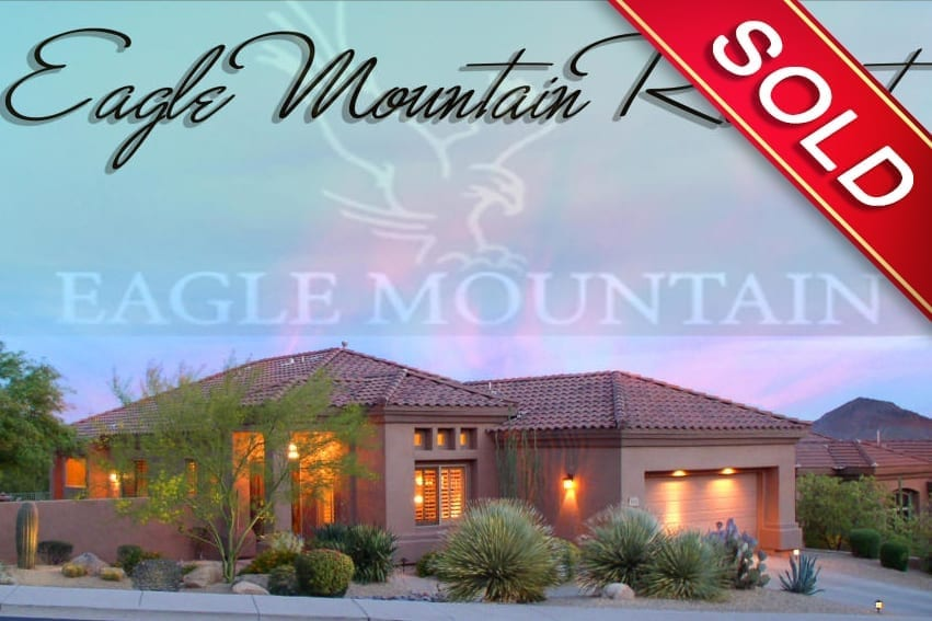 Alan Ripa, P.C. Sold This Property In Fountain Hills